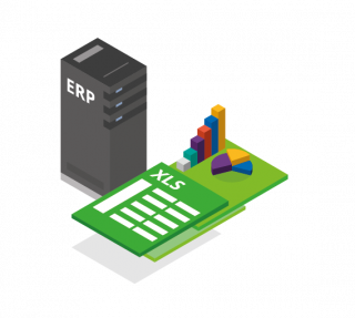 SAP-Excel