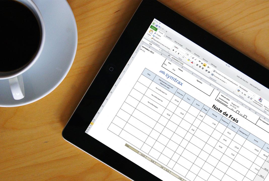 Cas 4/5 : Vous souhaitez faire parapher un document électronique en interne